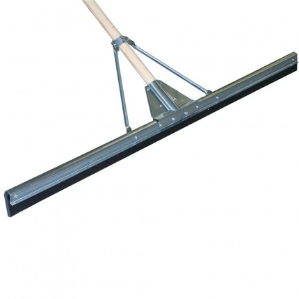 Rollkornschaber - 100 cm