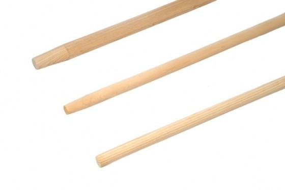 Holzstiel 28 mm - 1,50 m