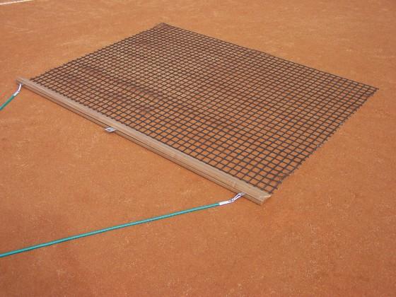 ASS - Einfach - Schleppnetz Maße: 2,00 m x 1,50 m