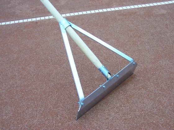 Deckenschaber Breite: 50 cm ohne Stiel