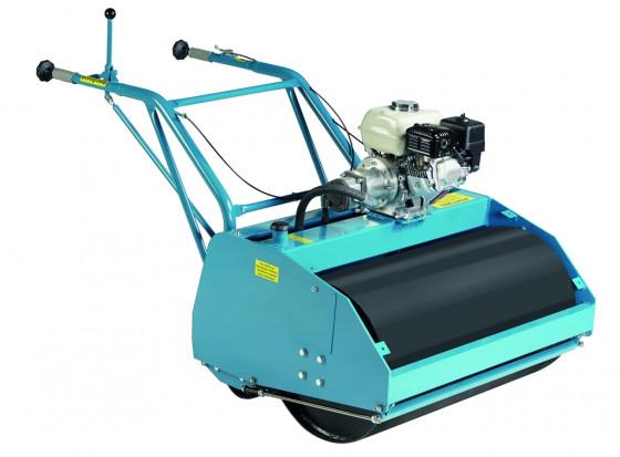 USP - Motorwalze ohne Verkleidung - einteilig Gewicht: ca. 390 kg - Leistung: 5,5 PS