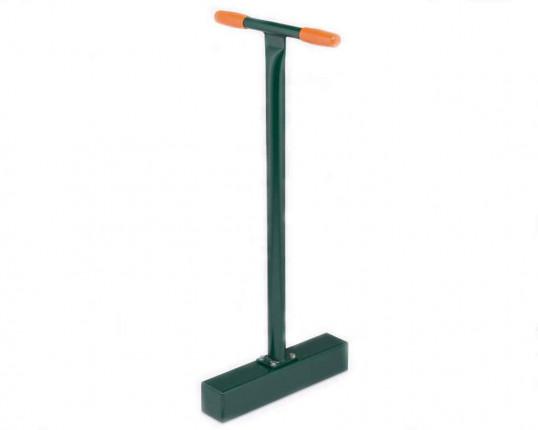 Linien - Stampfer - ca. 5,0 kg