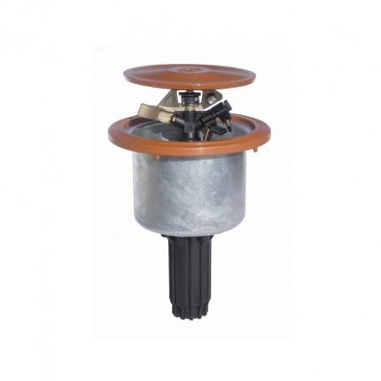 Teilkreisversenkregner Perrot LVZA 22 WRT Düse: 4,5 mm - Anschluß: 3/4 '' IG / female