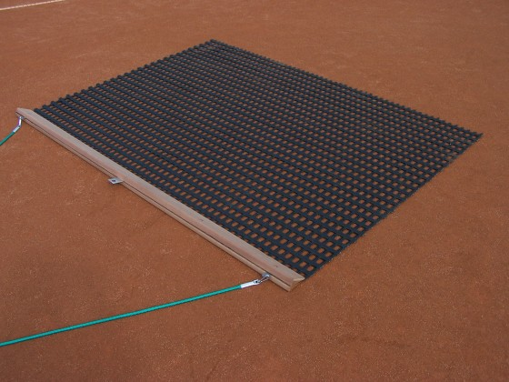 Einfach Favorit - Schleppnetz Maße: 2,00 m x 1,50 m