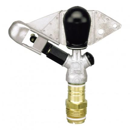 Vollkreisregner Perrot ZE 30 - 1 - düsig Düse: 5 mm - Anschluß: 1'' AG / male