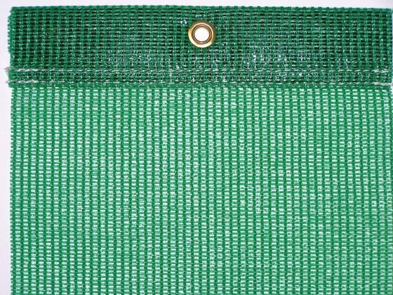 Qualitäts - Sichtblende hellgrün ca. 2 x 12 m