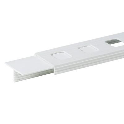 Ersatzstäbe Tigerband 40 mm inkl. T-Verbinder